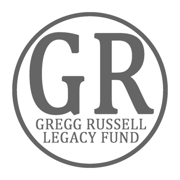 Gregg Russell Legacy Fund Emblem small